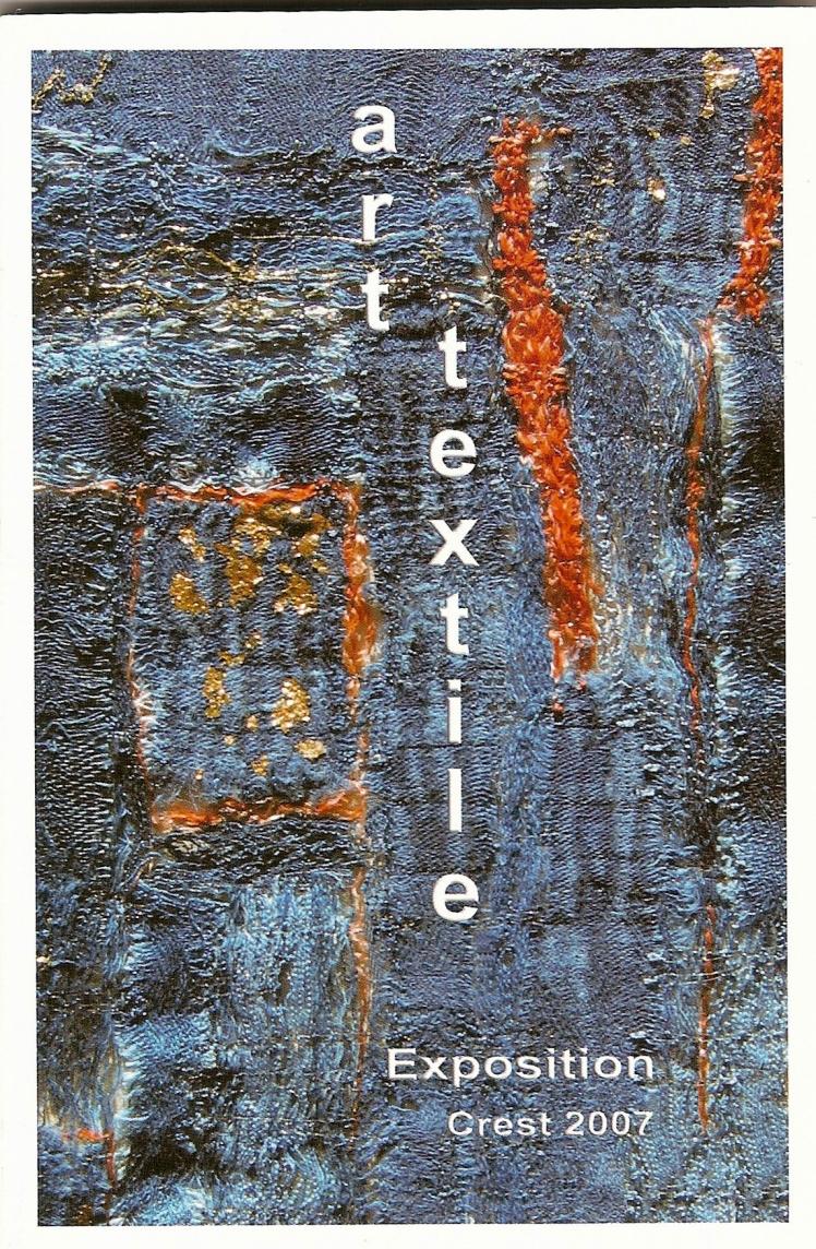 art_textile_Crest_2007